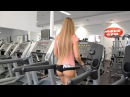 Legs Shoulders FITNESS TRAINING with Victoria Sprlo