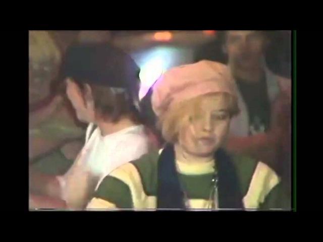UPS - Fuck Shit Up (1984 Live ON Street , Local TV US Hardcore Punk)