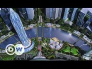 India's smart city plan and what it means for Indians   DW Documentary