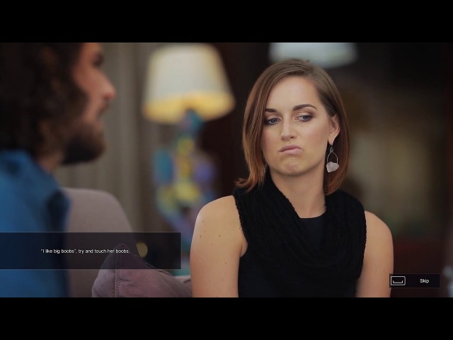 Super Seducer Release Trailer coming to PC Mac PS4 on March 6th 2018