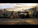What Makes You Beautiful - One Direction Alex Goot / King The Kid COVER