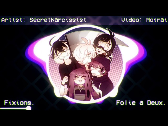 S. Siblings Theme - Folie a Deux by Fixions