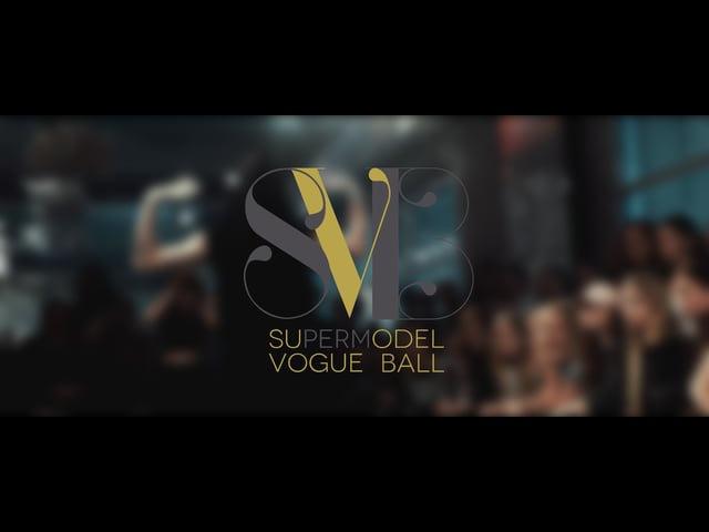 Supermodel Vogue Ball