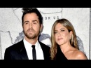 Jennifer Aniston and Justin Theroux Splitting After 2 Years of Marriage