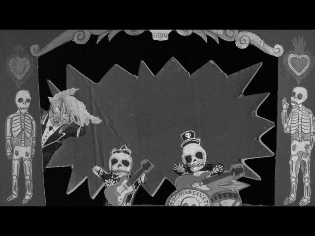 Tequilasavate y su Hijo Bastardo bluestrash onemanband