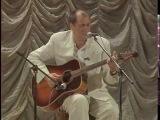 Редкое видео! Лазарев Сергей Николаевич играет на гитаре и поёт романсы