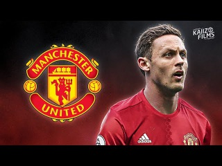 Nemanja Matic - Manchester United?? - Best Interceptions, Skills, Passes & Goals - 2017 | HD