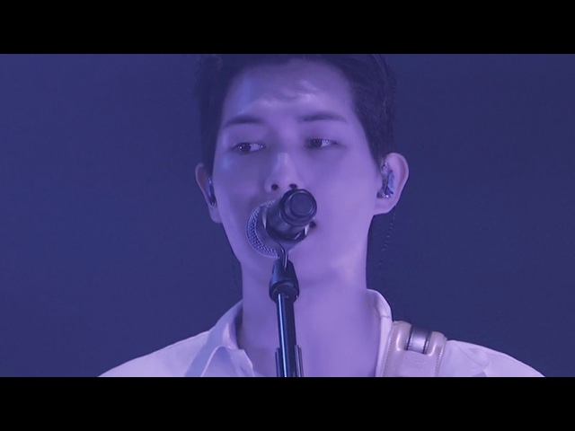 [No Re-upload] CNBLUE - These Days @ 2017 Spring Live