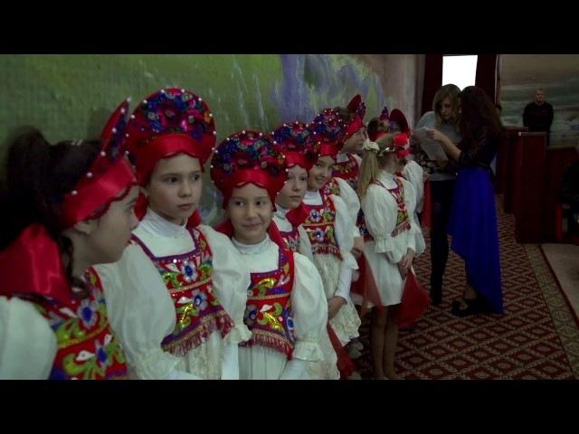 День Матери в Нахимовском районе (Северная сторона)