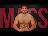 Upper Body Dumbbell Workout at Home for MASS | Chest, Arms, Shoulders, Upper Back