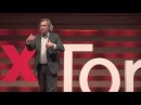 Body Language Expert Keynote Mark Bowden at TEDx Toronto — The Importance Of Being Inauthentic