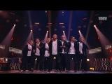 Песни: Мужской хор «Русский формат» (Глубоко) (сезон 1, серия 1) из сериала Песни смотреть бесплатно видео онлайн.