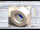 SolidWorks: How to Add Part Numbers to Toolbox Parts