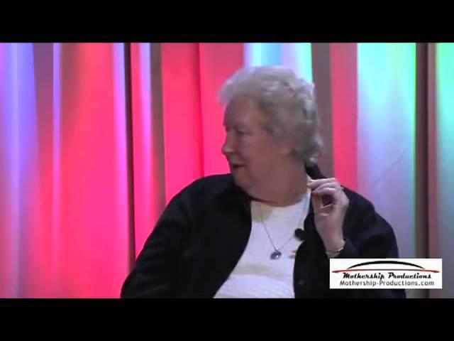 Долорес Кэннон: Инопланетяне и гибель Атлантиды / Dolores Cannon: ETs and destruction of Atlantis