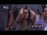 INTENSE Last Minutes Houston Rockets vs San Antonio Spurs Game 5 4th Overtime