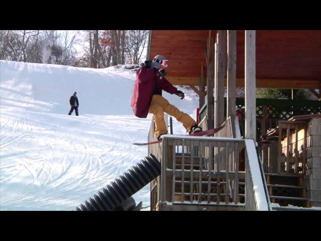 CAPITA SNOWBOARD 15-16 SPRING BREAK SLUSH SLASHER