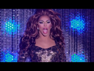 RPDR AS3: Shangela's Variety Show Performance