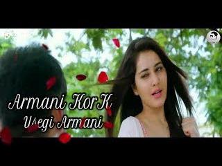 Pashto New Dubbing Songs 2017 - Armani kor k