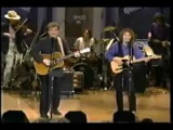 Ricky Skaggs &amp Albert Lee - Country Boy