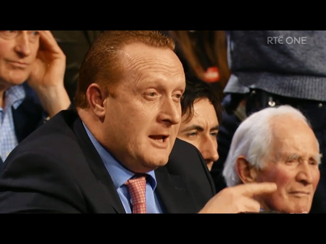 BREAKING Farmer Makes CRAZY Claims About Vegans On Irish News Show RTE