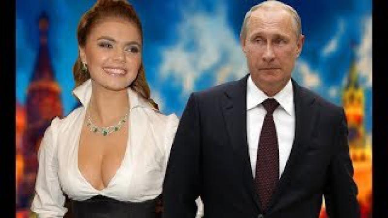 Свадьба Алины Кабаевой Правда или Ложь Кабаева больше не скрывает свой статус Обручальное кольцо