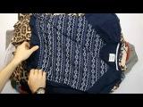 0188 (А2) Sweaters Light Mix (15 kg) 2 пак - тонкие свитера Англия