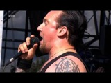 Volbeat - I Only Wanna Be With You (Wacken 2007)