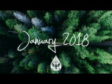 IndieRockAlternative Compilation - January 2018 (1