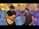 Canta Luan no TVZ - Você não me ensinou a te esquecer - Bloco 03 - 31 07 2017