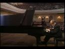 Scarlatti - Sonata L33. Vladimir Horowitz. 1986, Moscow