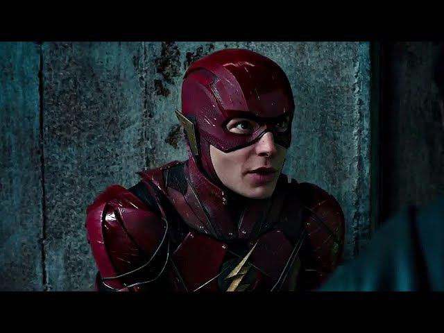 ⚡ ФЛЭШ Флэшпоинт ⚡ фильм 2018 Самый важный для DC