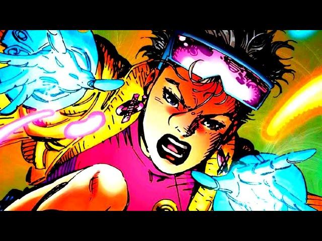 Marvel Infinity War ep12 (JubileeДжубили) OpenBOR Марвел Война Бесконечности эпизод 12
