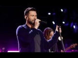 Maroon 5 Live Concert 2018