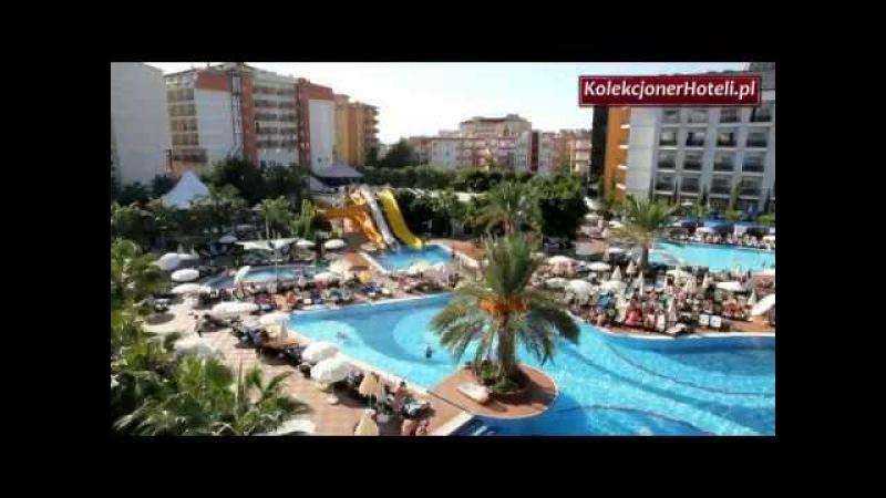 MY HOME RESORT, AVSALLAR, TURKEY