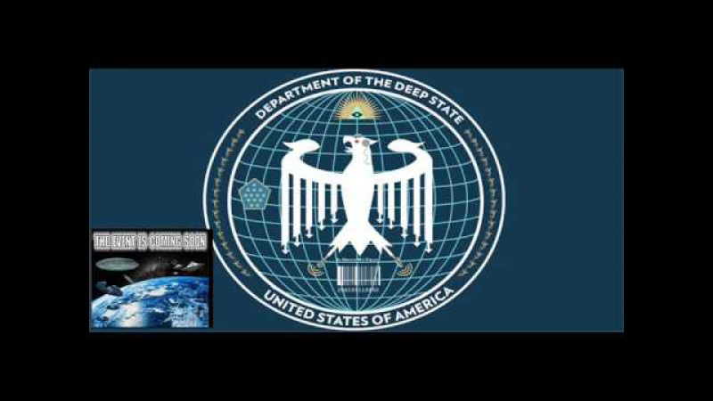 Deep State Has Been Defeated, The New World Order Has Been Halted