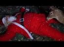 The Missile Toads Santa's a Boozer Black Hole Records