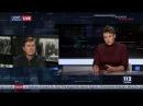 Надежда Савченко и Владимир Фесенко в Вечернем прайме телеканала 112 Украина, 29...