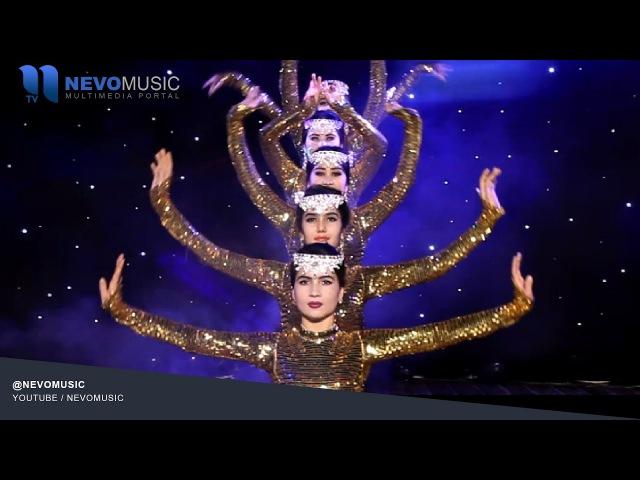 Ortiq Nuriyev - Raqs | Ортик Нуриев - Ракс