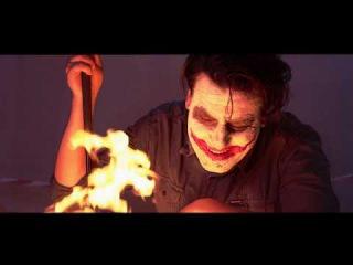 Kafon Ft. Asmaros - Ghadi | غادي (Official Music Video)