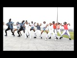 100 AfroDance Vol. 4 Petit Afro Louis - keuken ft Mula B