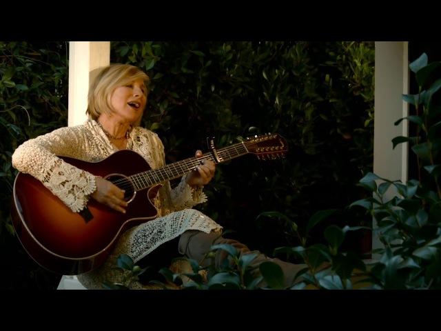 Lori Lieberman Lucky Life Official Video