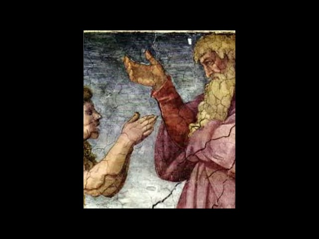 General Bible Discourses Vol. 18 — God's Wrath in the Old Testament Pt. 2