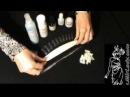 Стартовый акриловый набор для наращивания ногтей