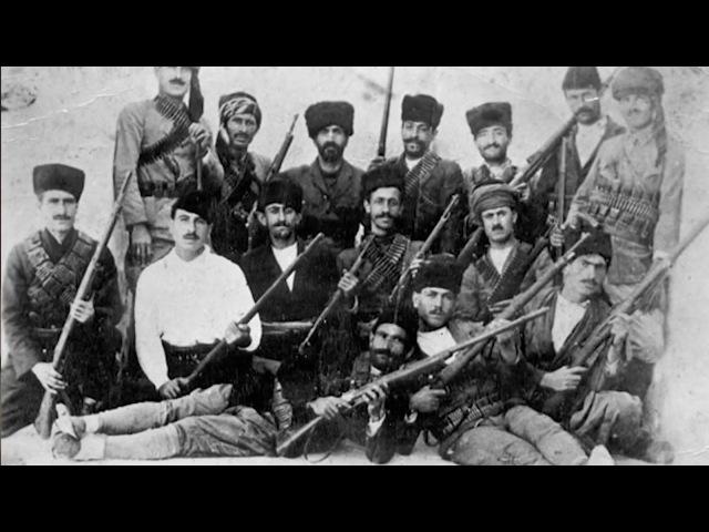 Муса-Лер. Մուսալեռ-Այնճար