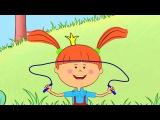 Песни для детей - Жила-была Царевна - Песенка из мультика