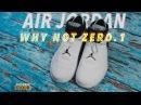 Обзор Air Jordan Why Not Zer0.1 Скидочный промокод Конкурс