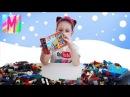 машинка для уборки снега лего MILA HOUSE LEGO ЛЕГО и не только