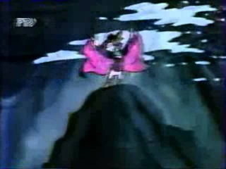 Чёрный Плащ (Darkwing Duck Russian intro) Заставка (РТР, 1993) (VHSRip)