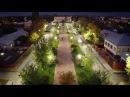 Реконструкция уличного освещения города Калача-на-Дону