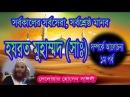 আদর্শ নেতা মুহাম্মদ সাঃ Allama Delwar Hossain Sayeedi Bangla Waz Top waz mahfil 01
